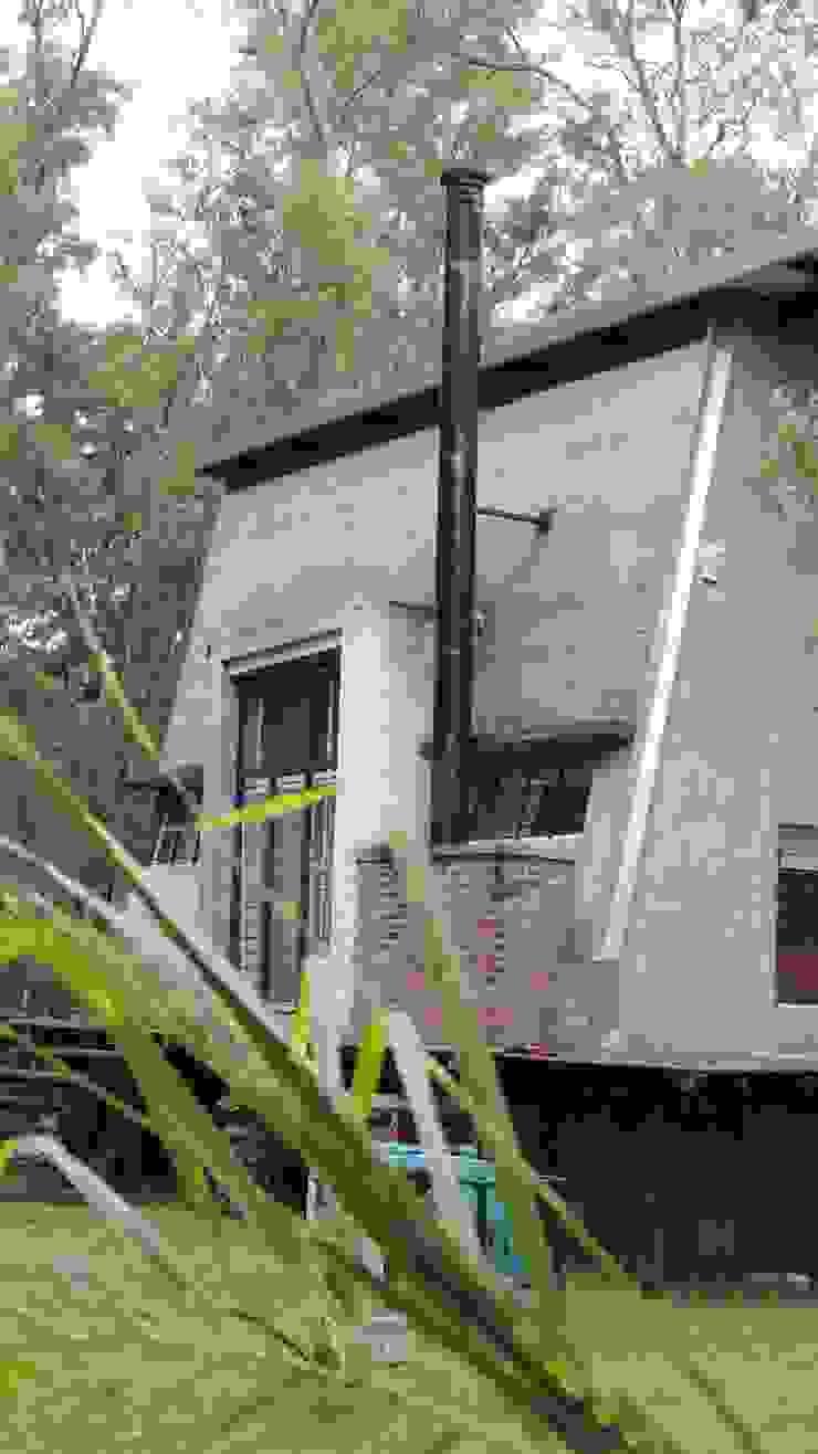 Casa A&P - Vista 2 de Módulo 3 arquitectura Moderno