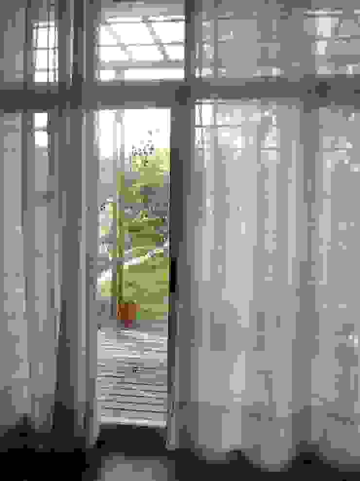 Casa A&P - Interior 10 Livings modernos: Ideas, imágenes y decoración de Módulo 3 arquitectura Moderno