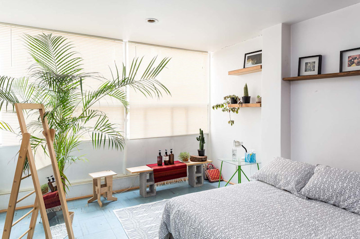 Recamara Foto Property Dormitorios rurales