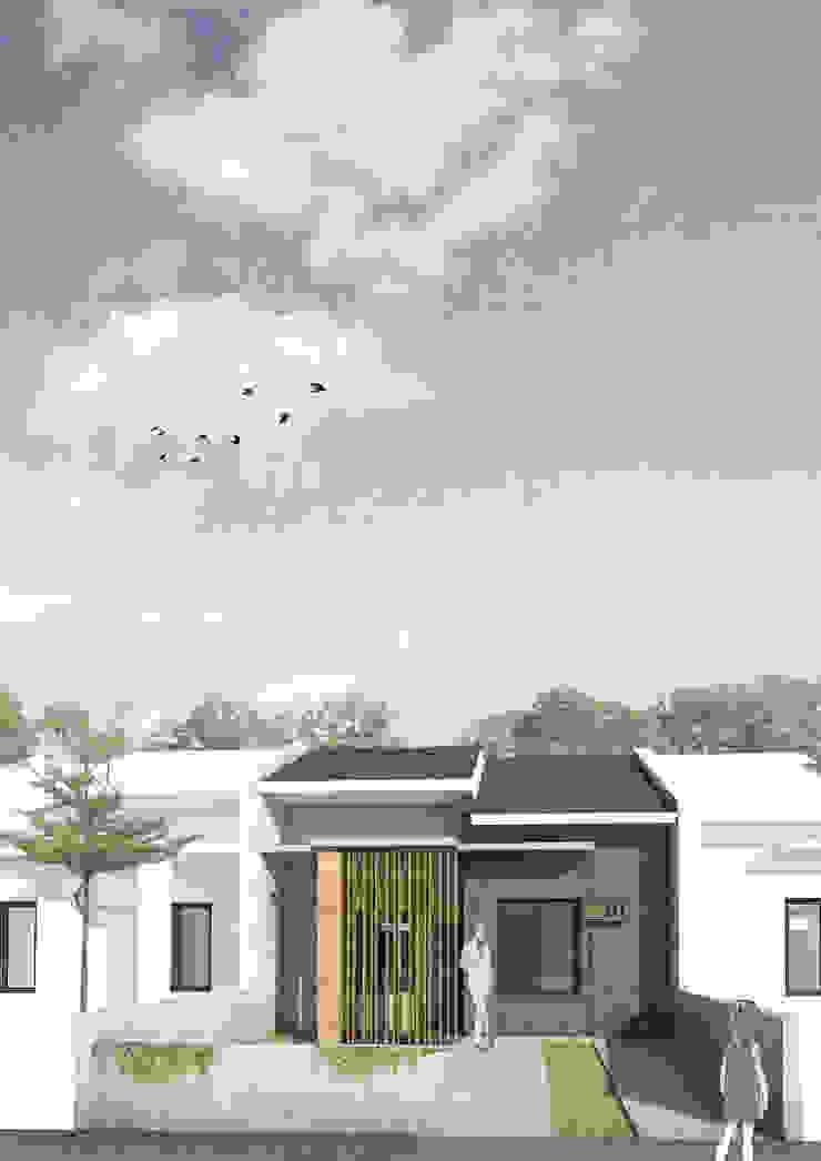 Renovation - Rendy House Oleh Studio Benang Merah