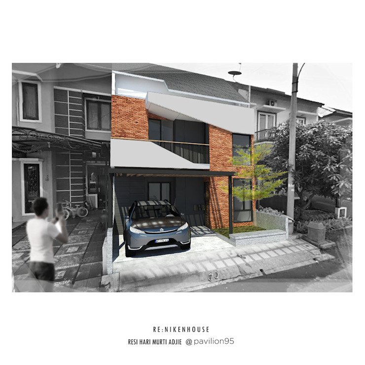 After Renovation Oleh Studio Benang Merah
