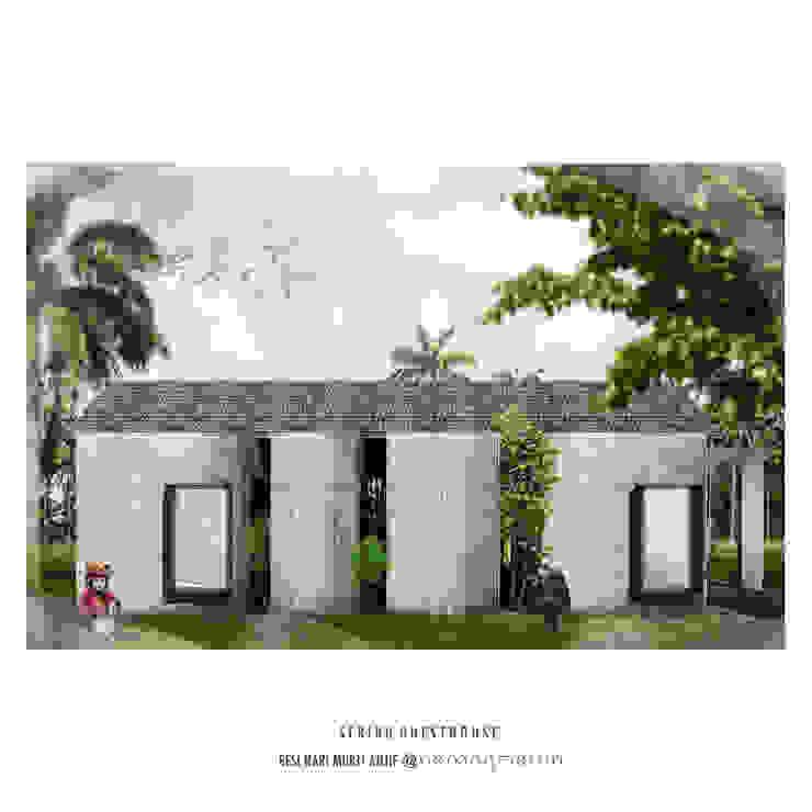 by Studio Benang Merah