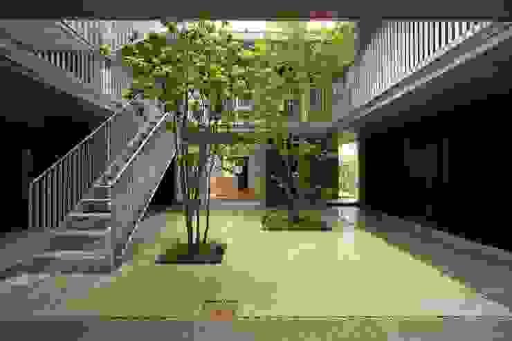 par HAN環境・建築設計事務所 Moderne
