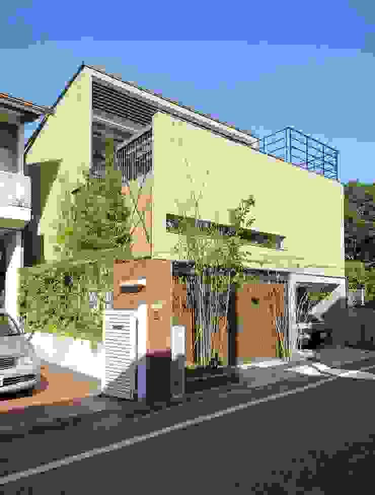 HAN環境・建築設計事務所 Scandinavian style houses