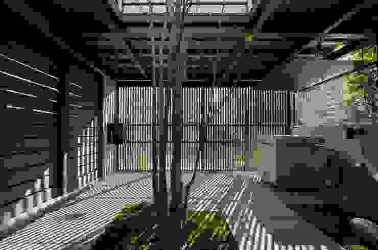 HAN環境・建築設計事務所 Scandinavian style garden