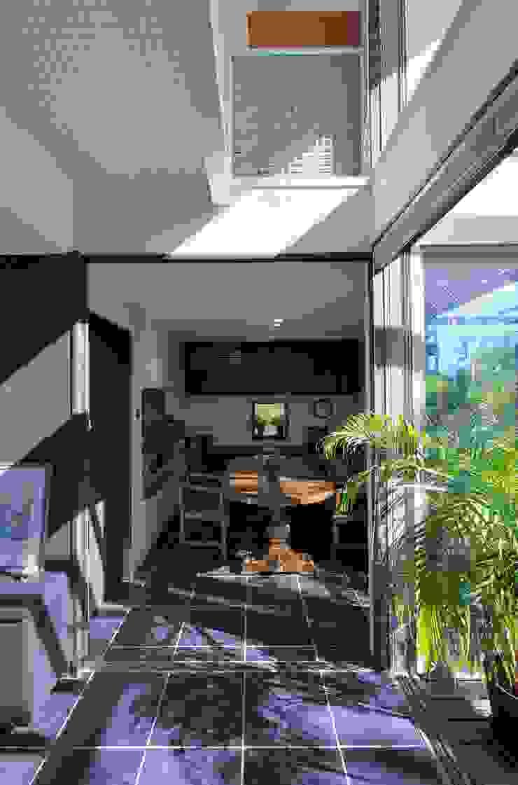 HAN環境・建築設計事務所 Scandinavian style conservatory