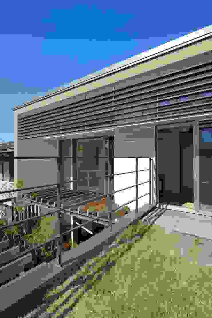 HAN環境・建築設計事務所 Scandinavian style windows & doors