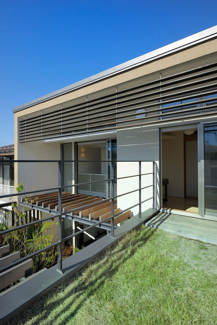HAN環境・建築設計事務所 Scandinavian windows & doors