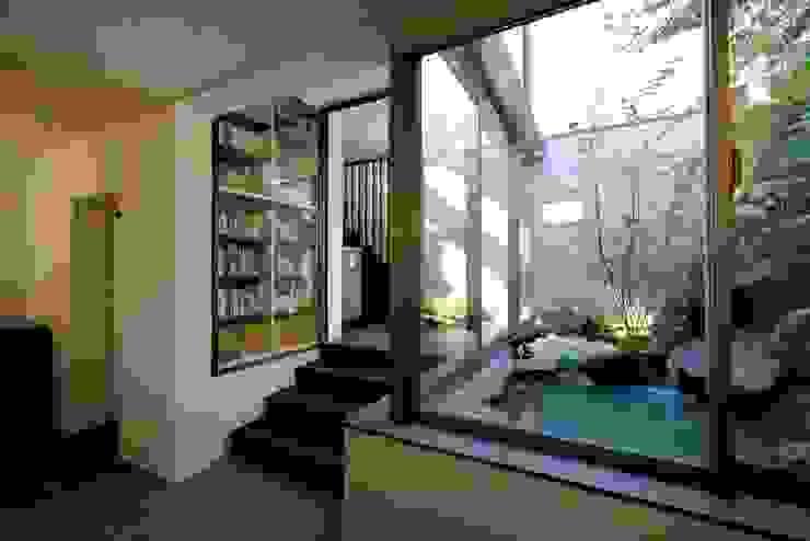 HAN環境・建築設計事務所 Stairs