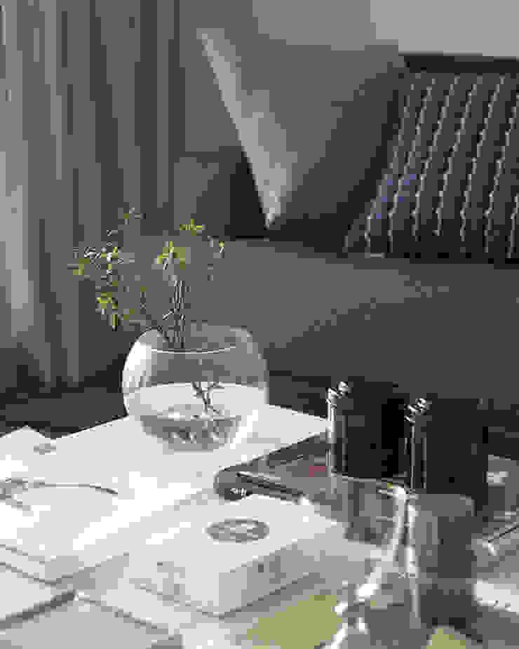 husk design 허스크디자인 Modern living room