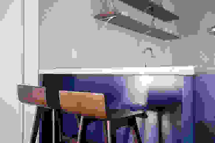 husk design 허스크디자인 Modern kitchen