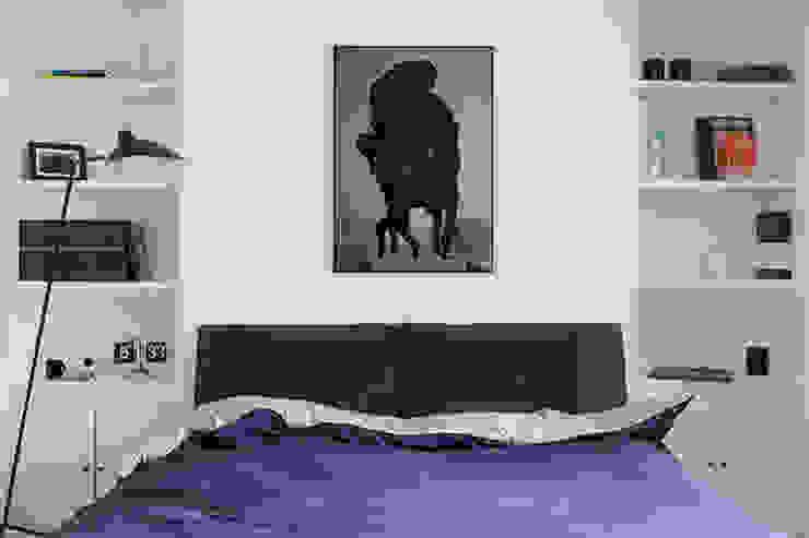husk design 허스크디자인 Modern style bedroom