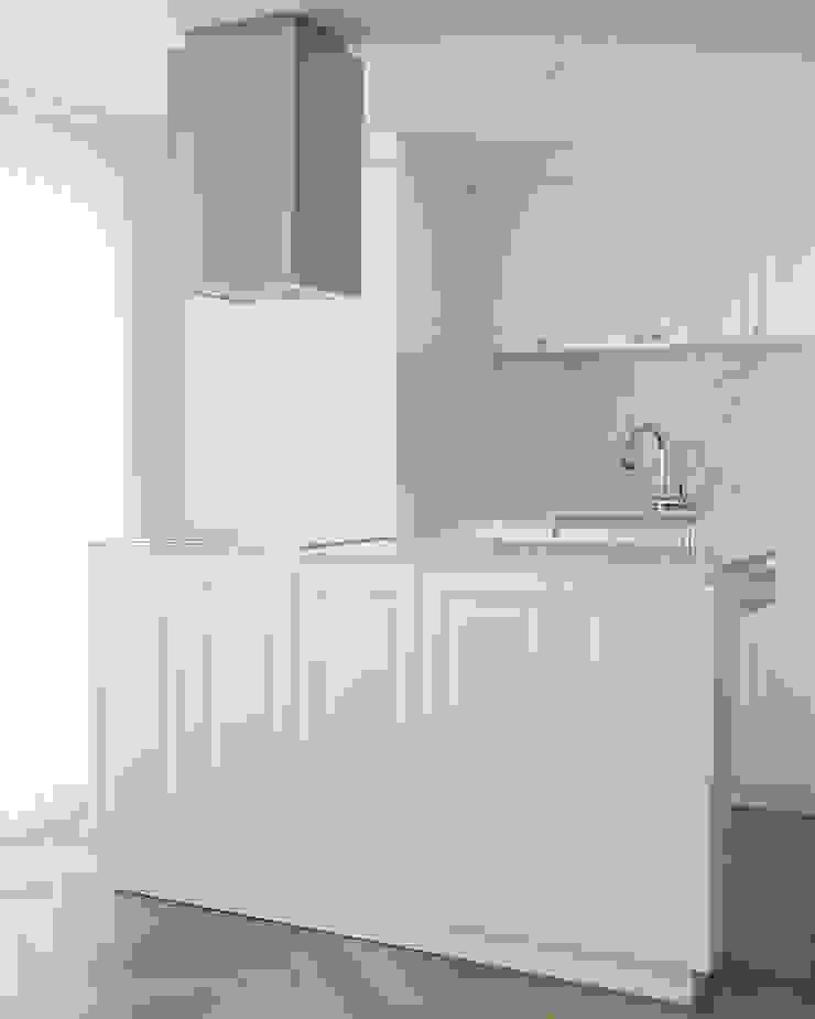 husk design 허스크디자인 Classic style dining room