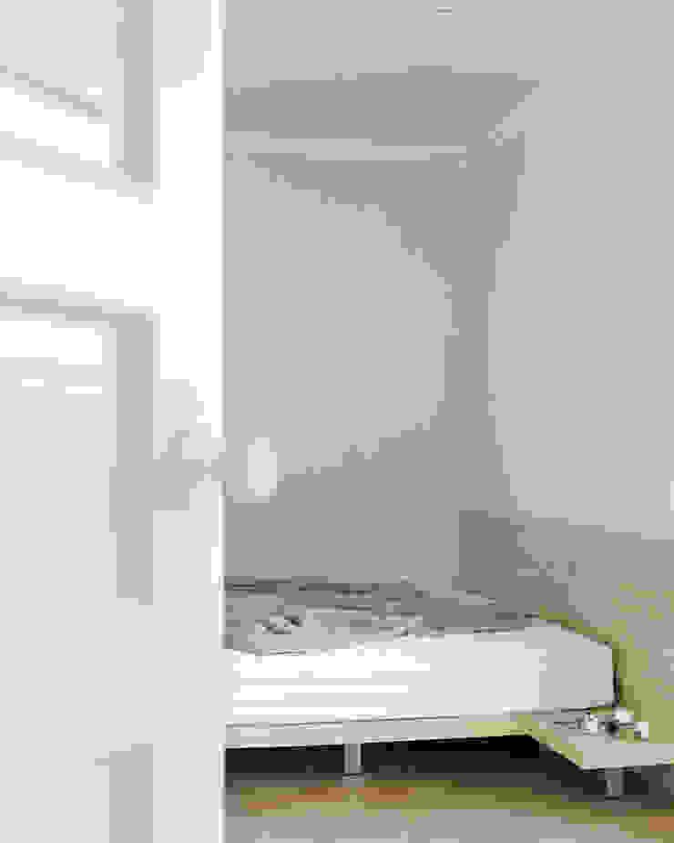 husk design 허스크디자인 Classic style bedroom