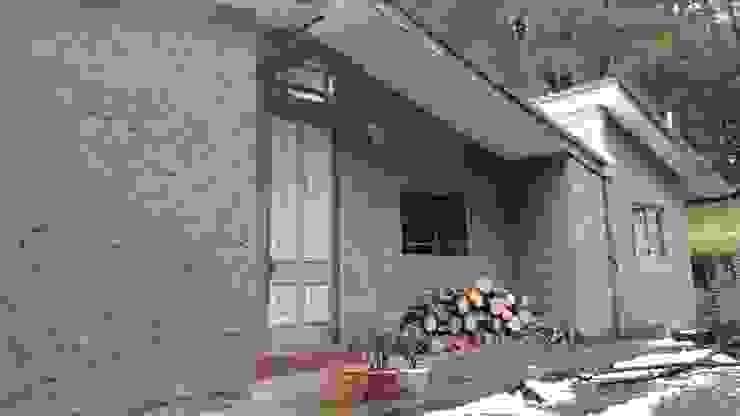 Casas ecológicas de estilo  por homify,