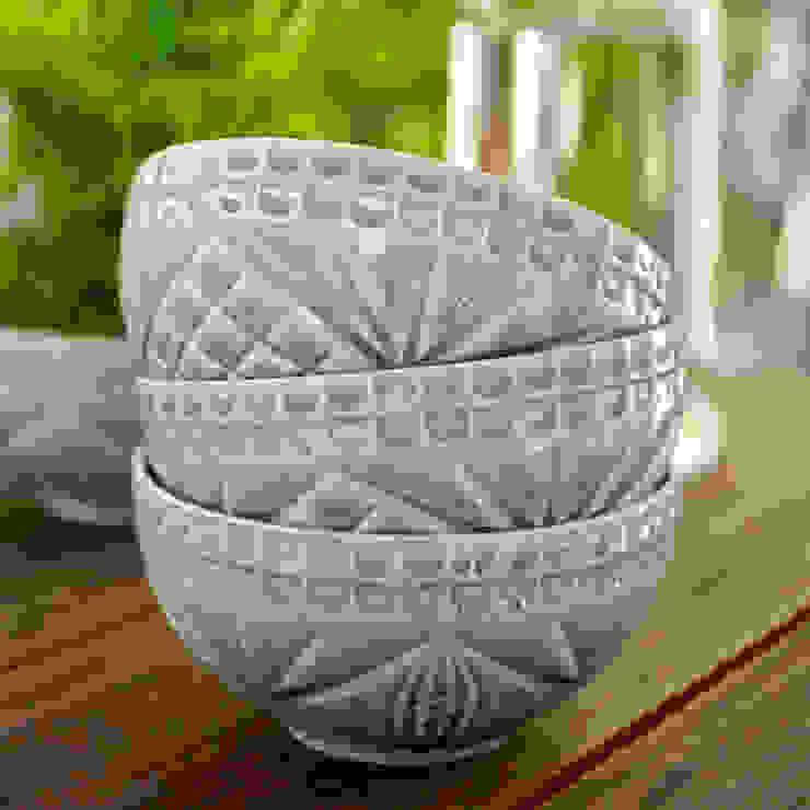 Coleção Cristal por COSTA NOVA Moderno Cerâmica