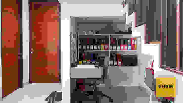 RHBW 書房/辦公室