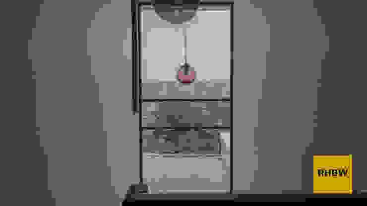 RHBW 现代客厅設計點子、靈感 & 圖片