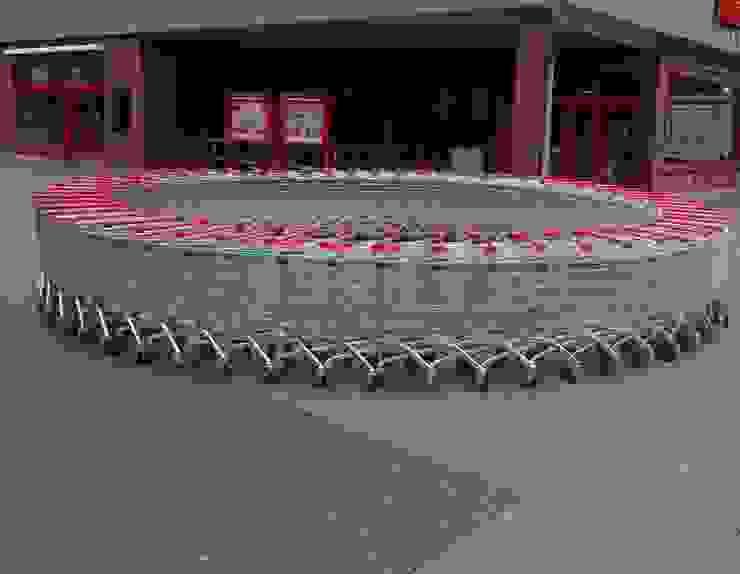 Bor Sorveglianza attiva Shopping Centres