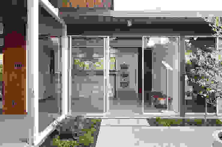 Burlingame Eichler Remodel Klopf Architecture Modern Houses by Klopf Architecture Modern