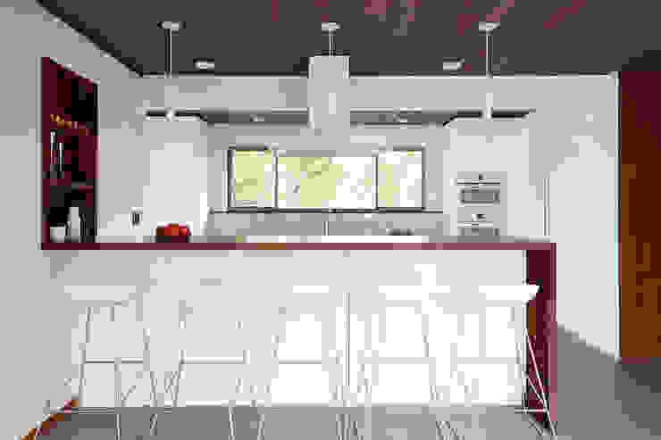 Burlingame Eichler Remodel Klopf Architecture Modern Kitchen by Klopf Architecture Modern