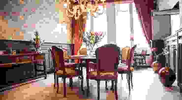 Lobby Klassieke hotels van DWB2C Klassiek