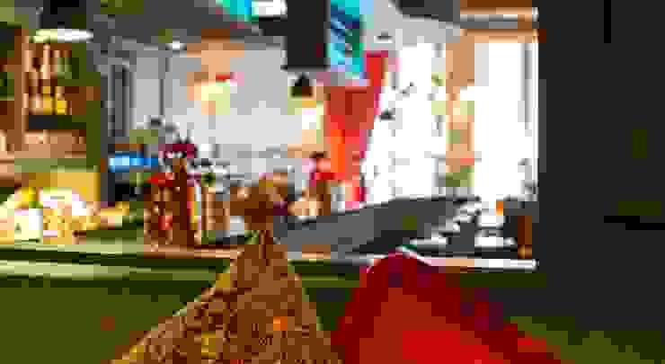 Hotelbar Klassieke hotels van DWB2C Klassiek