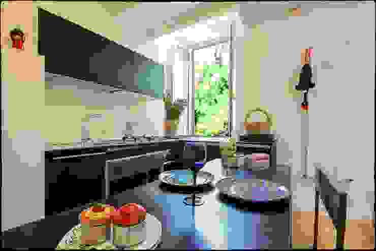 Casa Brio di Arabella Rocca Architettura e Design Eclettico