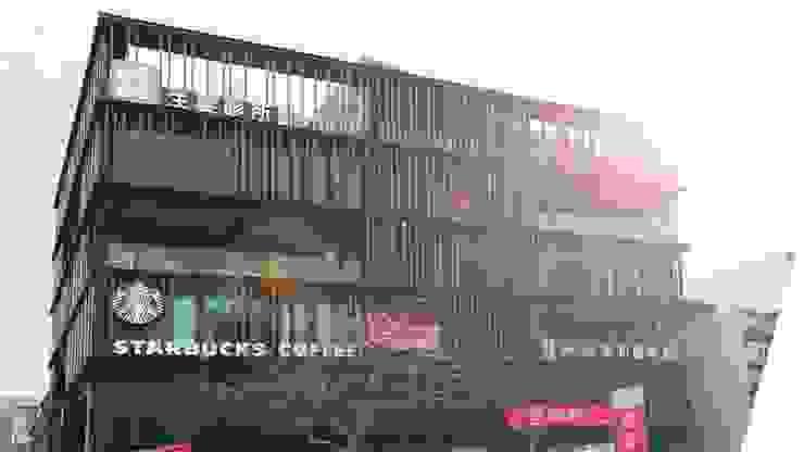 竹北 生髮診所-申辦建築變更使用用途+室內裝修許可 根據 曾聖傑建築師事務所