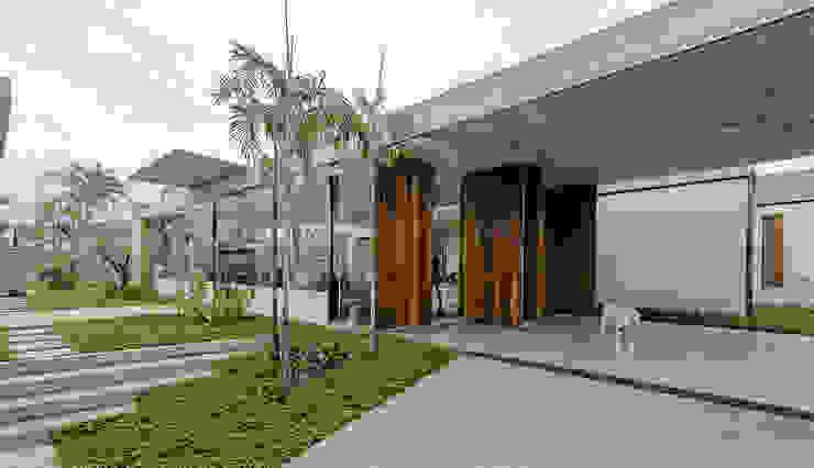 Vereda Arquitetos Rumah tinggal
