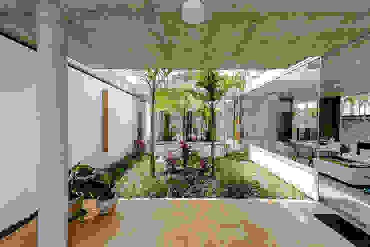 de Vereda Arquitetos Moderno
