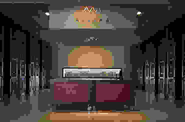 Centros de exposições modernos por Bórmida & Yanzón arquitectos Moderno