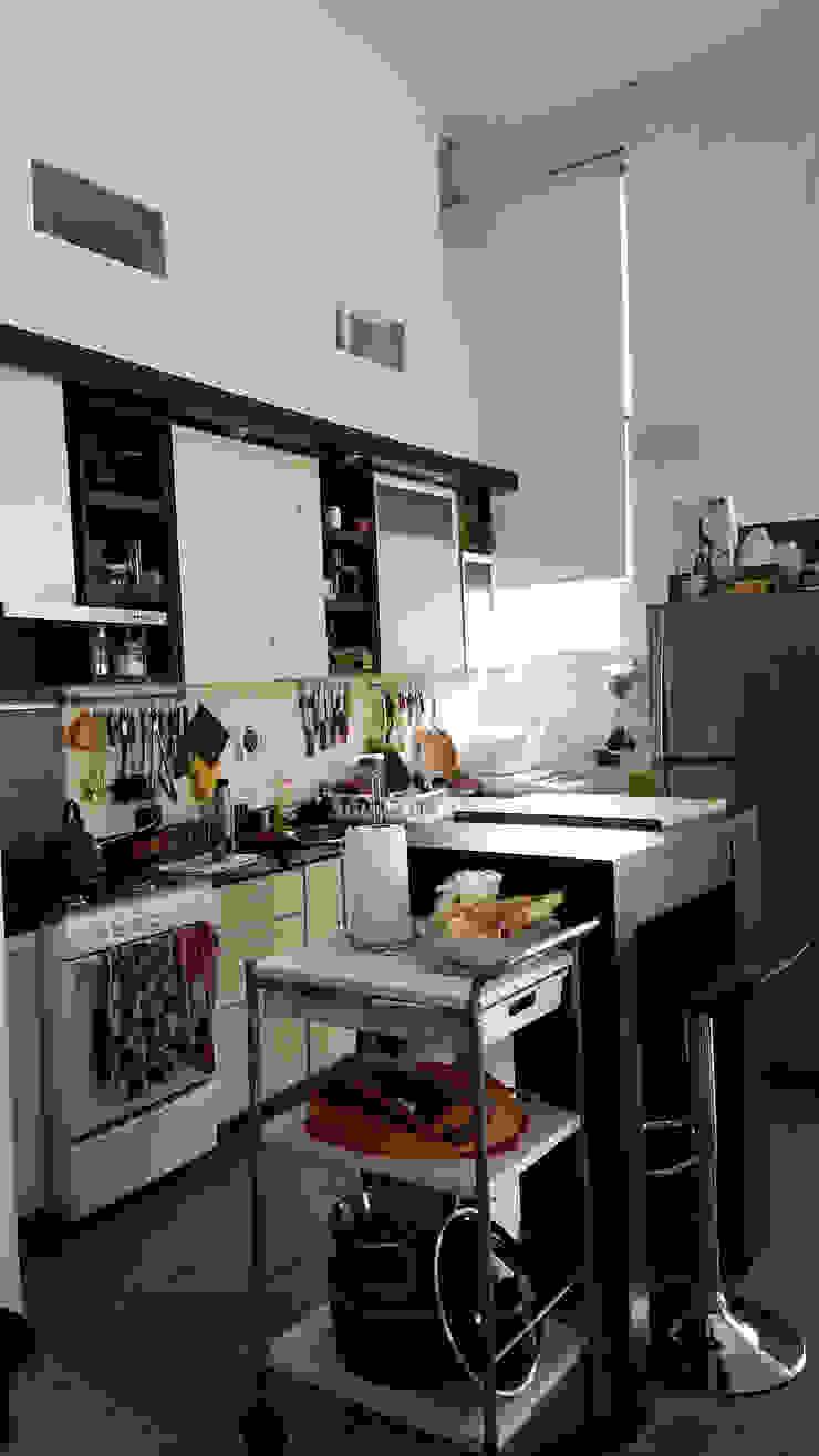 Casa A&P Cocinas modernas: Ideas, imágenes y decoración de Módulo 3 arquitectura Moderno