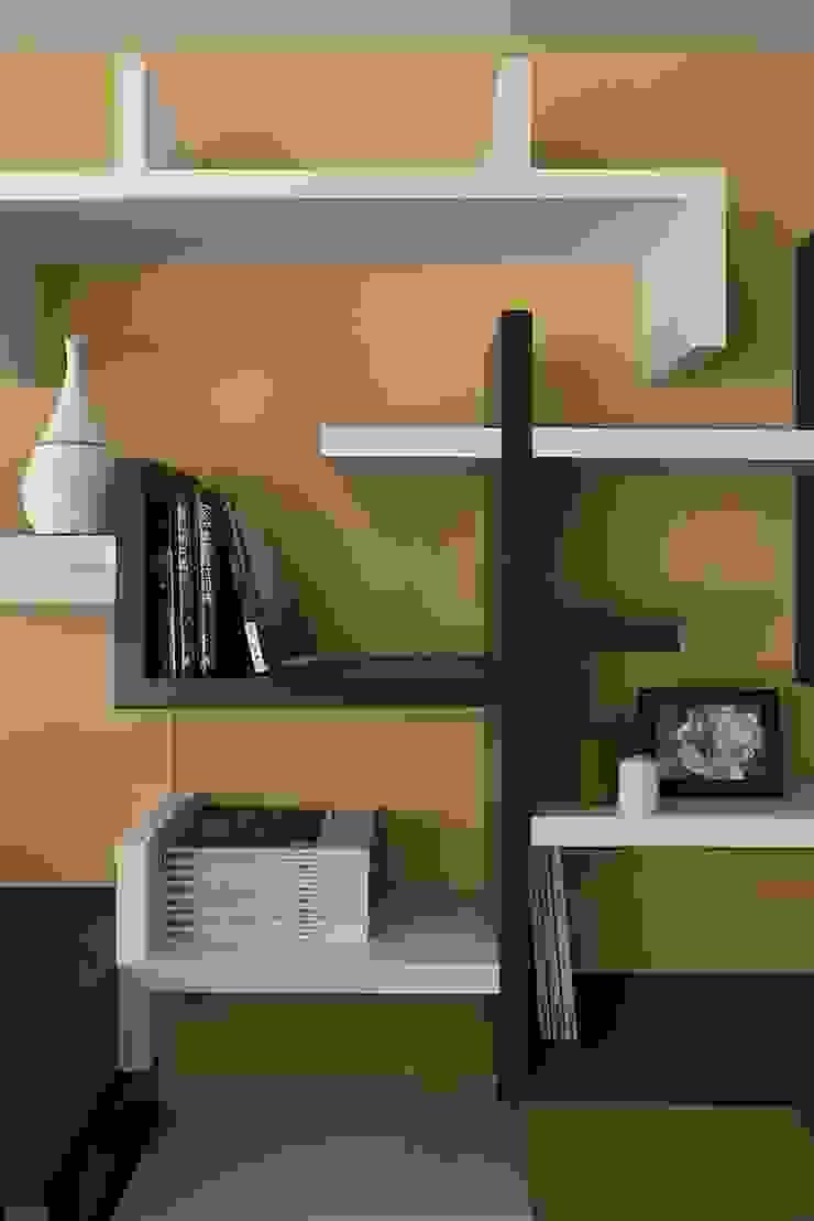 光源通透、無限放大的居家LOOK! 根據 禾光室內裝修設計 ─ Her Guang Design 現代風