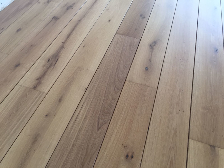 by ARDEE Parket Interieur Design Country Wood Wood effect
