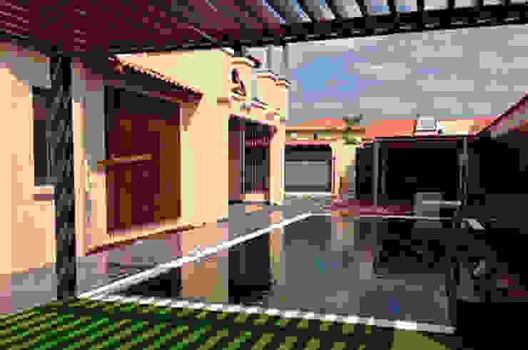 MOBEC Garden Pool