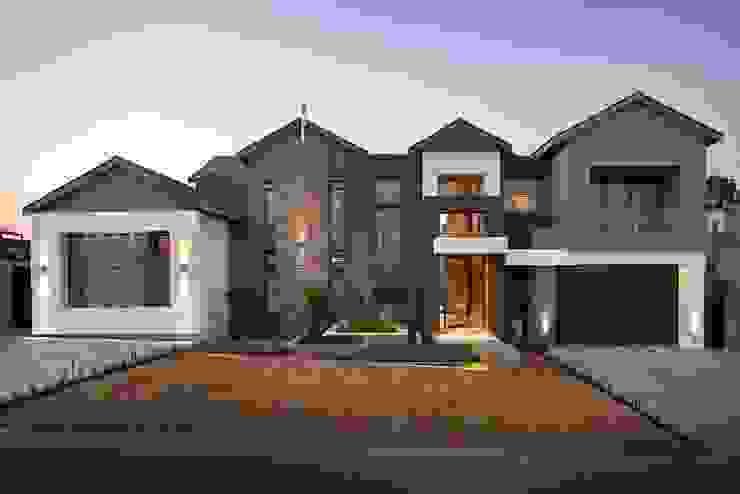 Fenêtres & Portes modernes par Inso Architectural Solutions Moderne Aluminium/Zinc