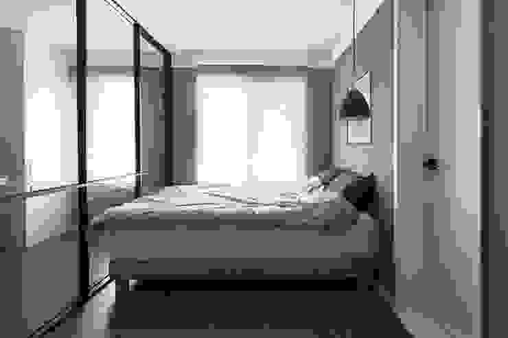 husk design 허스크디자인 Modern Bedroom