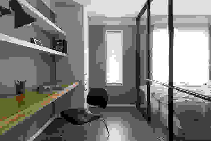 husk design 허스크디자인 Modern study/office