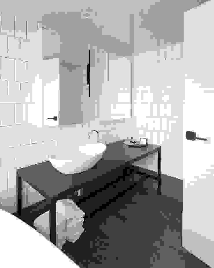 husk design 허스크디자인 Modern Bathroom