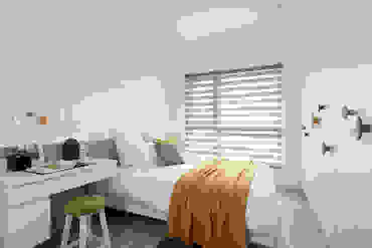 樂樂 寓子設計 臥室