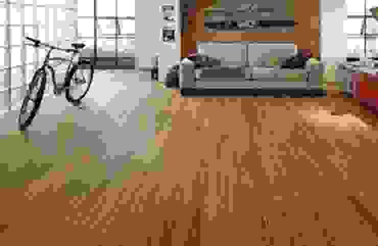 van gres effetto legno senza fuga Modern Keramiek