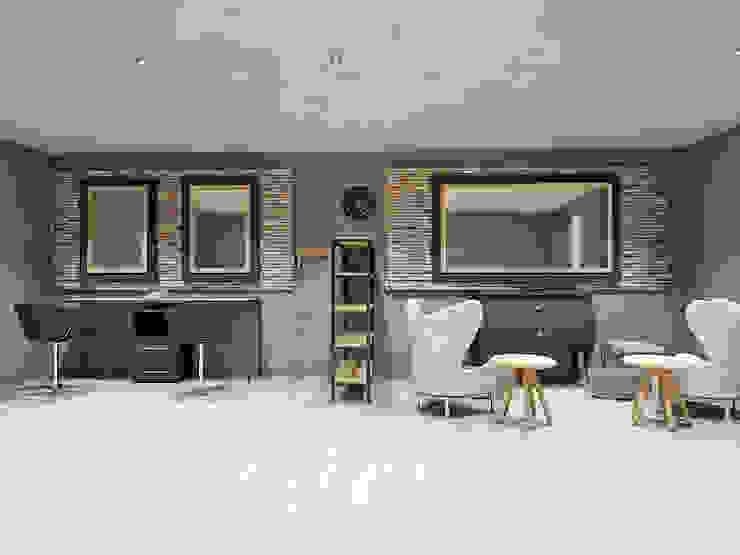 Design by LINE Creative Interiors