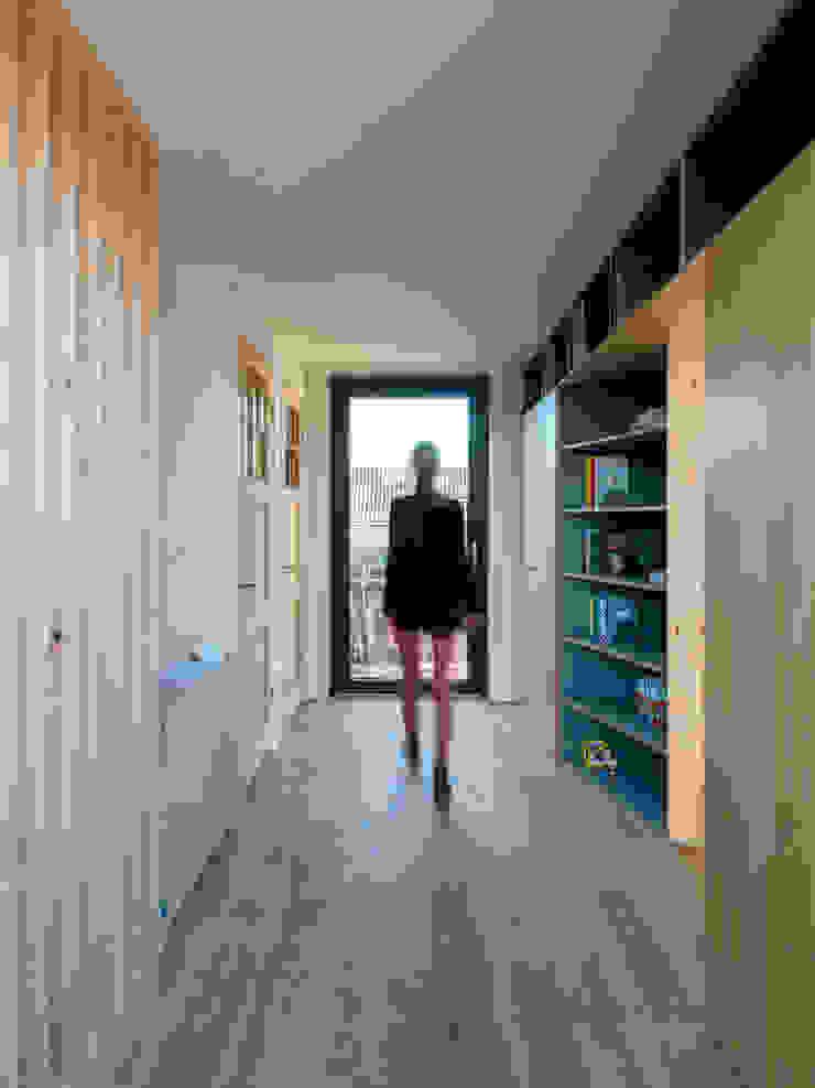 Interior Kevin Veenhuizen Architects Dak Hout Hout