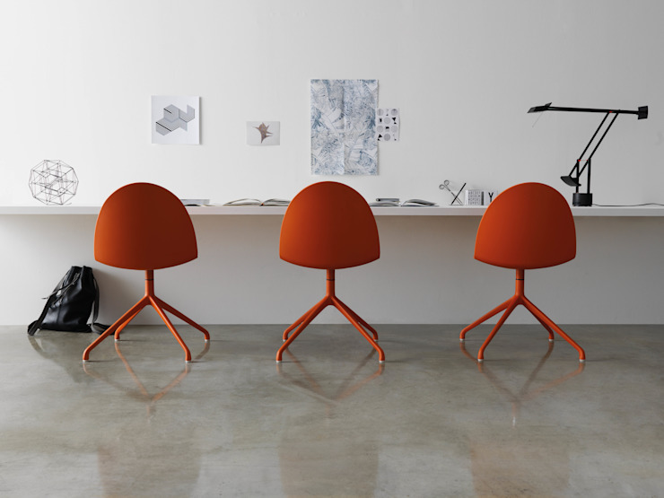 Camel chair by Segis Vietnam Co., Ltd