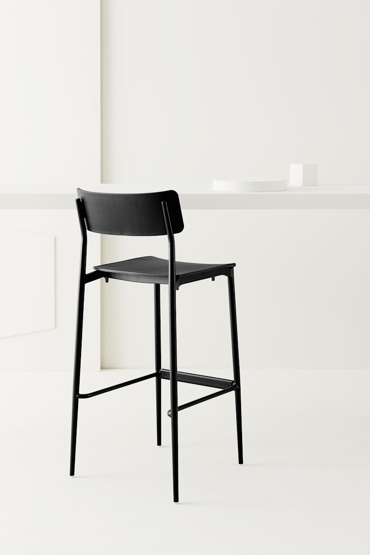 Cult table/ chair by Segis Vietnam Co., Ltd
