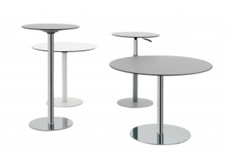Boom table by Segis Vietnam Co., Ltd