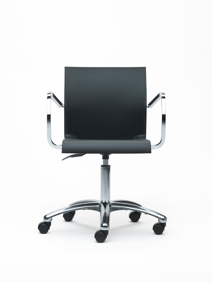 Iron chair by Segis Vietnam Co., Ltd