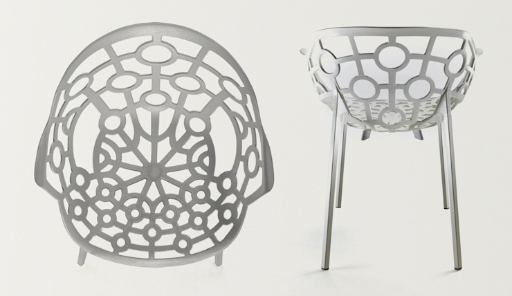Polo table/chair (outdoor) by Segis Vietnam Co., Ltd