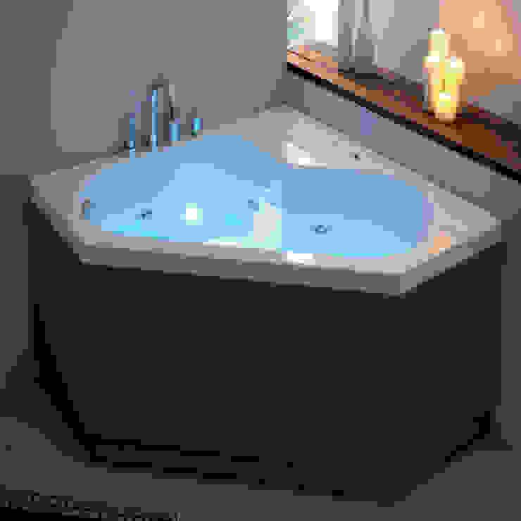 Ванная комната в . Автор – Jo-Bagno.it